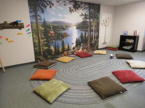 Journey Room